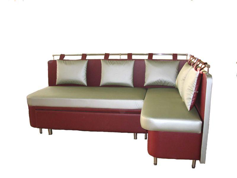 Угловые диваны с спальным местом 200х200