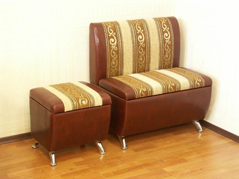 диванчики на кухню со спальным местом